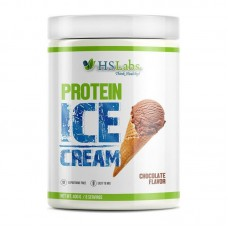 HSLABS PROTEIN ICE CREAM 400GR 8SERVS