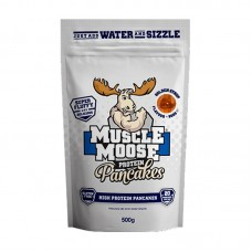 MUSCLE MOUSSE PANCAKE 500GR