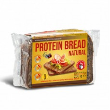 PURE NUTRITION PROTEIN BREAD 250GR
