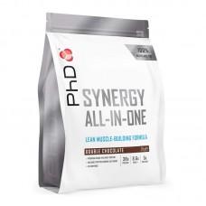 PHD NUTRITION SYNERGY ISO-7 2000GR