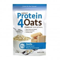 PES SELECT PROTEIN4OATS 240GR 12SERVS