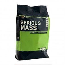 Serious Mass 5455gr OPTIMUM NUTRITION