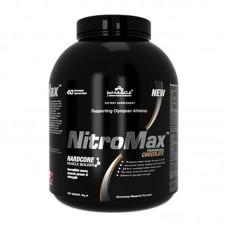 SCI-MUSCLE NITROMAX 4000GR