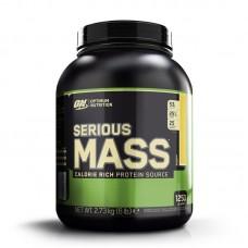 SERIOUS MASS 2730GR OPTIMUM
