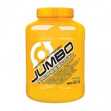 SCITEC NUTRITION JUMBO PROFESSIONAL 3240GR