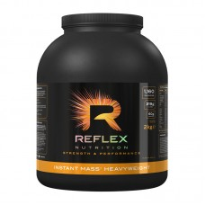 REFLEX INSTANT MASS HEAVYWEIGHT 2KG