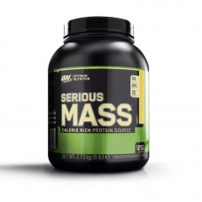 SERIOUS MASS 2272GR OPTIMUM NUTRITION