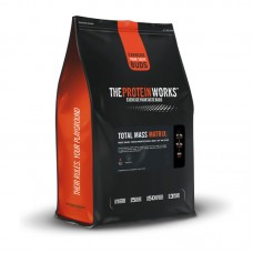 The Protein Works Total Mass Matrix 5000gr