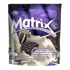 Syntrax Matrix 5.0 5lbs
