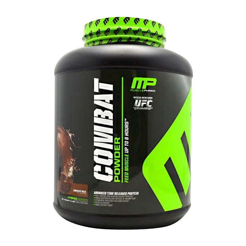 Muscle Pharm Combat Powder 1814gr