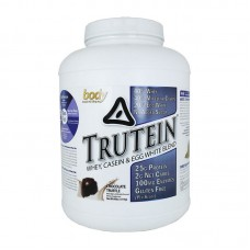 Trutein 4lbs BodyNutrition Sciences 1814GR