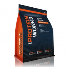 The Protein Works 90% Diet Whey Protein Isolate 2000gr