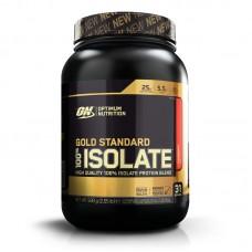 100% ISOLATE GOLD STANDARD 930GR OPTIMUM NUTRITION