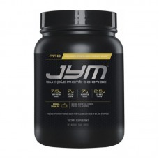 PRO JYM PROTEIN 4LBS-1814gr