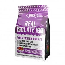 REAL PHARM REAL ISOLATE 700GR