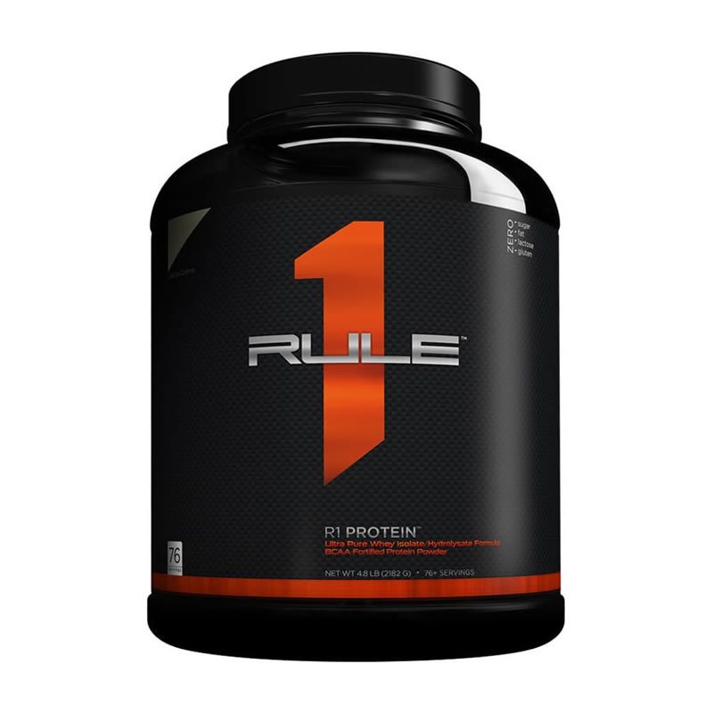 RULE1 R1 PROTEIN 5LBS 76SERVS