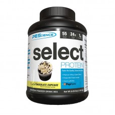 PES Select protein 4lbs EU version