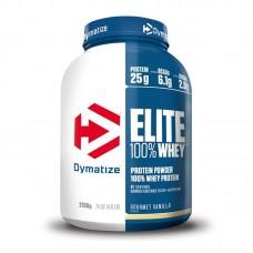Dymatize Elite Whey Protein 4.6lbs 2100gr