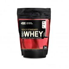 100% WHEY GOLD STANDARD 454g  OPTIMUM NUTRITION