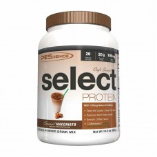 PES SELECT PROTEIN CAFE SERIES 560GR 20SERVS