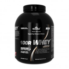 SCI-MUSCLE 100R WHEY 2000GR