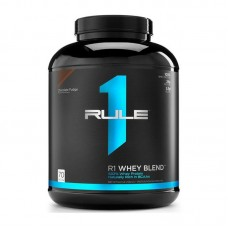 RULE1 R1 WHEY BLEND 5LBS 70SERVS