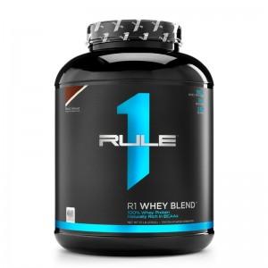RULE1 R1 WHEY BLEND 5LBS 70SERVS