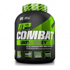 MUSCLE PHARM COMBAT 100% WHEY 4LBS