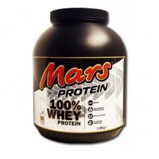 MARS PROTEIN 100% WHEY 1.8KG