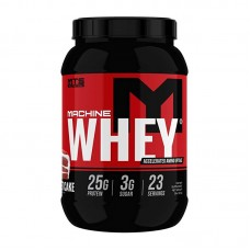 MTS NUTRITION MACHINE WHEY 2LBS 907GR