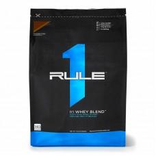 RULE1 R1 WHEY BLEND 10LBS 4624GR