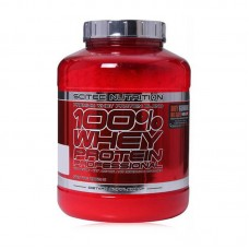 SCITEC NUTRITION 100% WHEY PROFESSIONAL 2350GR