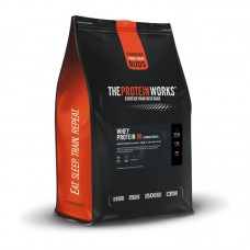 The Protein Works 80% Whey Protein 2000gr