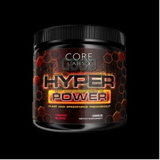 HYPER POWER 50SERVS CORE LABS