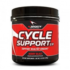Anabolic Innovations- cycle support 120gr