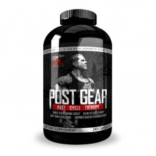RICH PIANA 5% NUTRITION POST GEAR 240CAPS 30SERVS