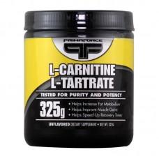 Primaforce L-Carnitine L-Tartrtate 325gr