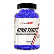 MUSCLERAGE KING TEST 300CAPS