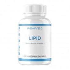 REVIVE MD LIPID 210VCAPS
