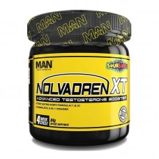 MAN SPORTS NOLVADREN XT POWDER 84GR 28SERVS