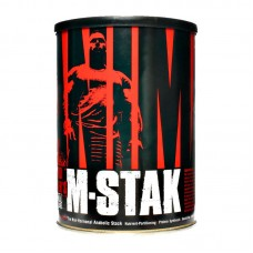 Animal M-STAK Universal