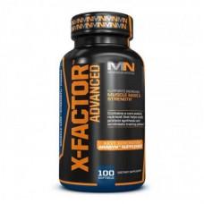 X-Factor Advanced 100sgels Molecular Nutrition