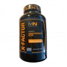 X-FACTOR MOLECULAR NUTRITION 100SGELS