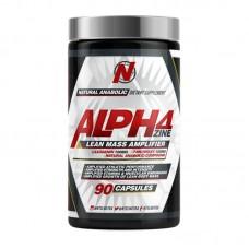 NTEL NUTRA ALPHAZINE V2 90CAPS