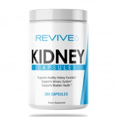 REVIVE MD KIDNEY 360CAPS