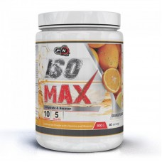 PURE NUTRITION ISOMAX 800GR 40SERVS