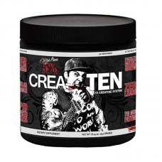 Rich Piana CREATEN