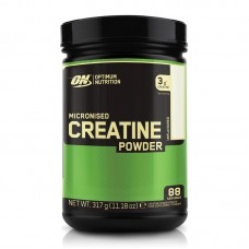 Creatine Micronized 317gr OPTIMUM