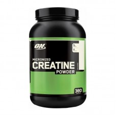 Creatine Micronized 634gr OPTIMUM