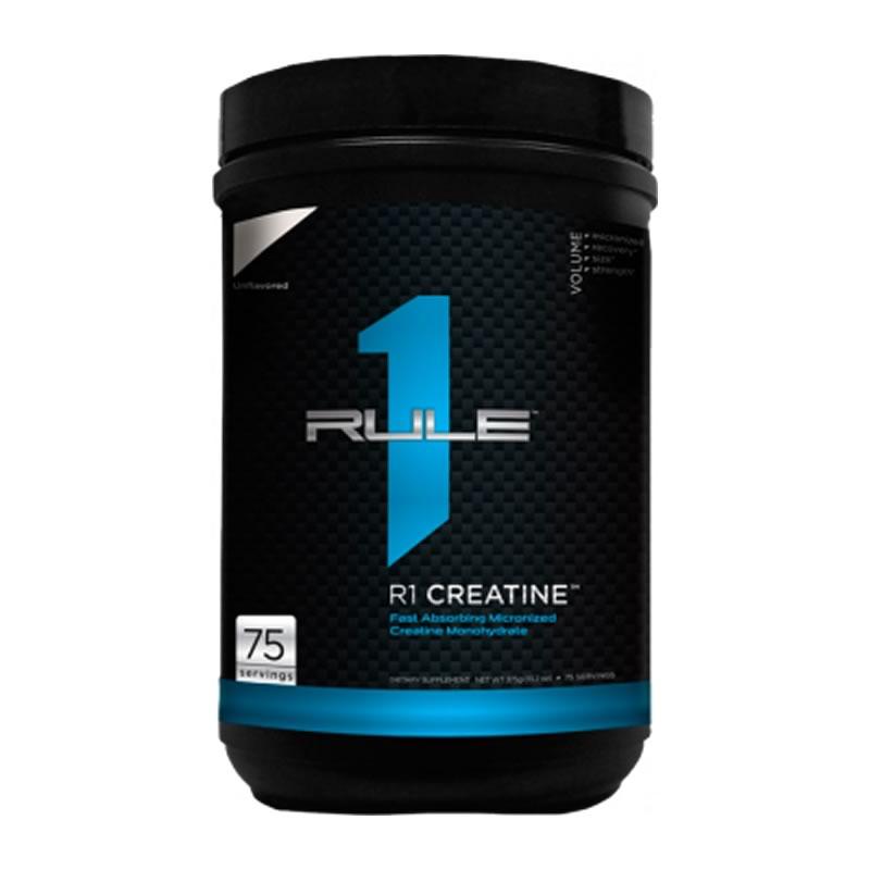 RULE1 CREATINE 375GR 75SERVS